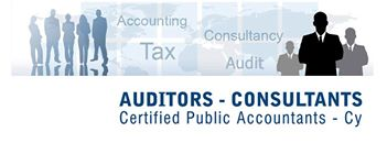ANH AUDITORS-  CONSULTANTS LTD Cover Image on XploreCyprus
