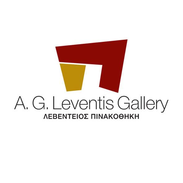 A. G. Leventis Gallery Logo Image on XploreCyprus