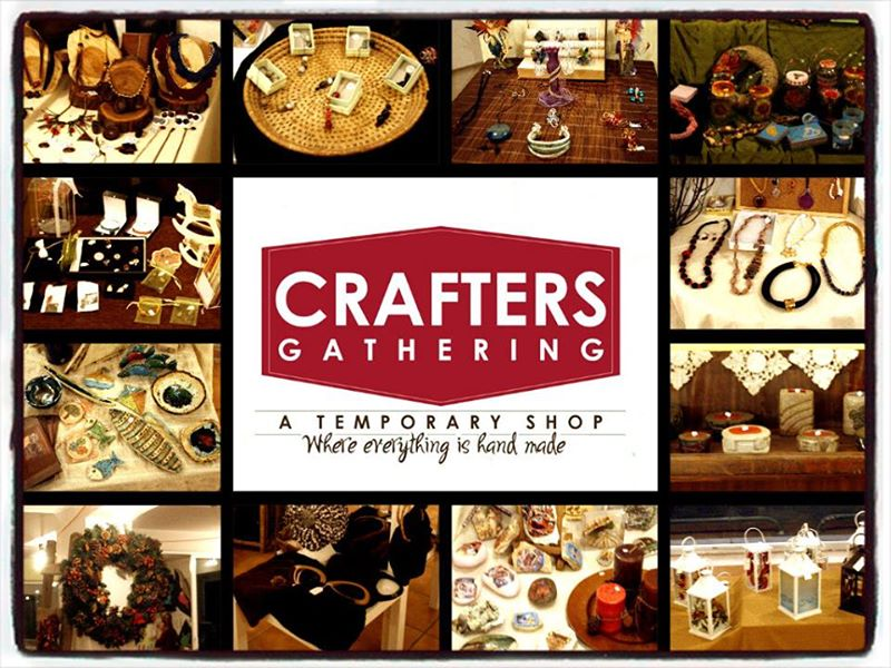 Crafters Gathering Cover Image on XploreCyprus