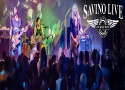 Savino Rock Bar Cover Image