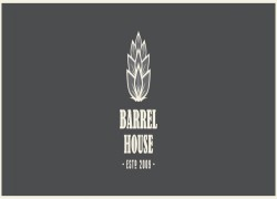 Barrel House Cover Image