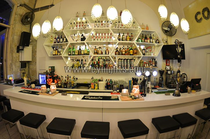 Cocoon Lounge Bar Cover Image on XploreCyprus