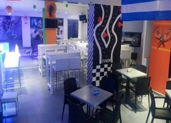 Estadio Sports Bar Paphos Cover Image