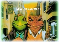 The Frog & Toad Cover Image