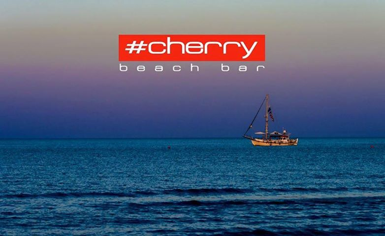 cherry beach bar Cover Image on XploreCyprus