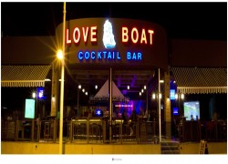 Love Boat Bar Cover Image