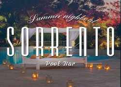 Sorrento Pool Bar Cover Image