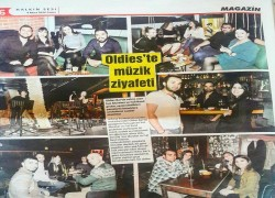 Oldies Bar Lefkosa Cover Image