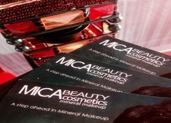 MICA Beauty Salon Cover Image