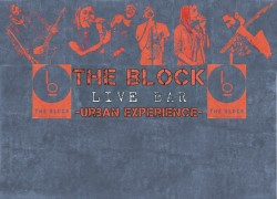 The Block Urban Experience Cover Image