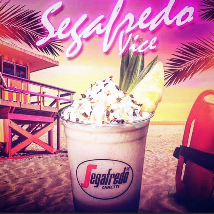 Segafredo Cafe - Larnaka Cover Image on XploreCyprus