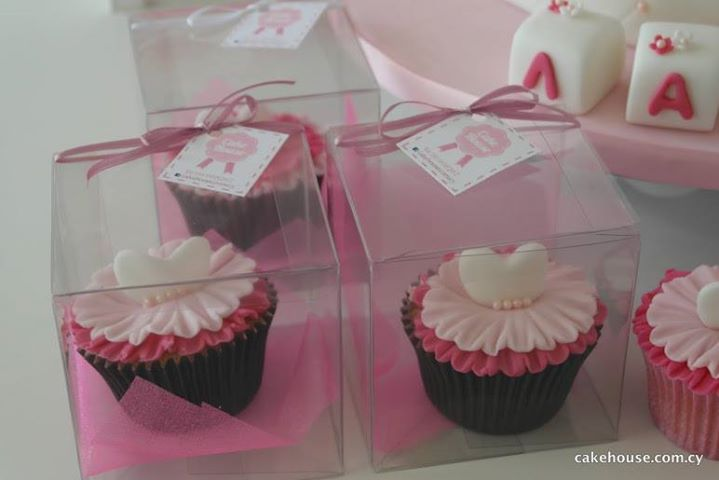 Cake House Profile Image  - Cake Makers - On XploreCyprus