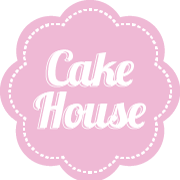 Cake House Logo Image on XploreCyprus