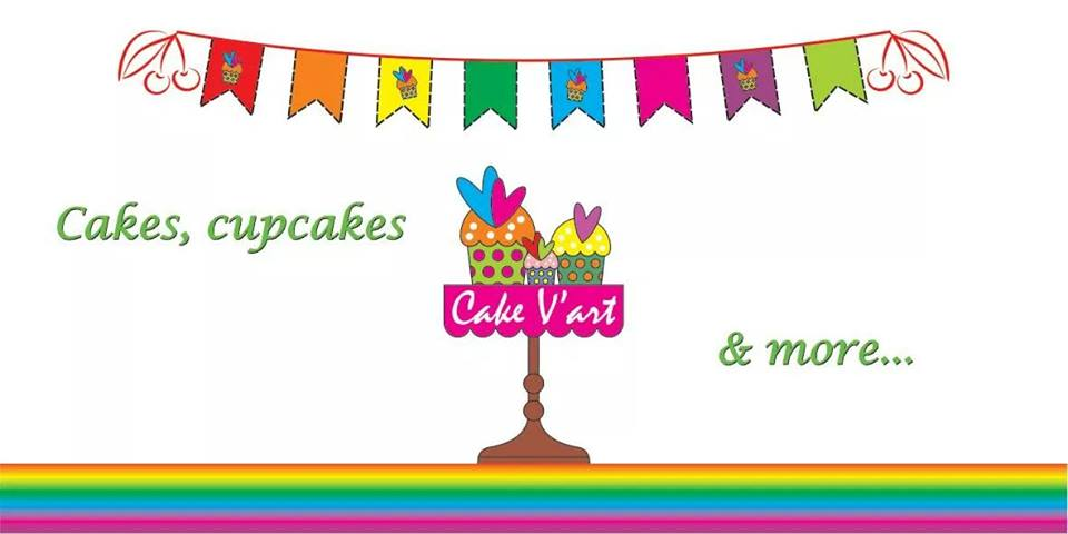 Cake V'art Profile Image  - Cake Makers - On XploreCyprus