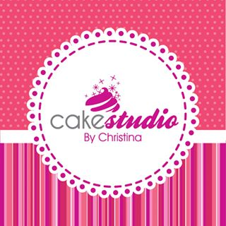 CakeStudio by Christina Logo Image on XploreCyprus
