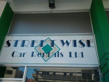 Street Wise Car Rentals Ltd Cover Image on XploreCyprus