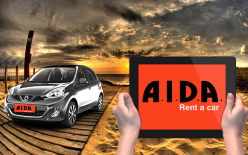 AIDA Car Rental - Limassol Cover Image on XploreCyprus