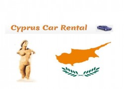 Cyprus Car Rental S sofronis Cover Image
