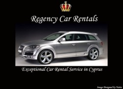 Regency Car Rentals Cover Image