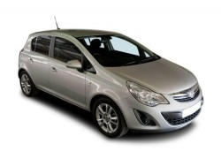 Hire car in Cyprus with Cyprus Car Rental Cover Image