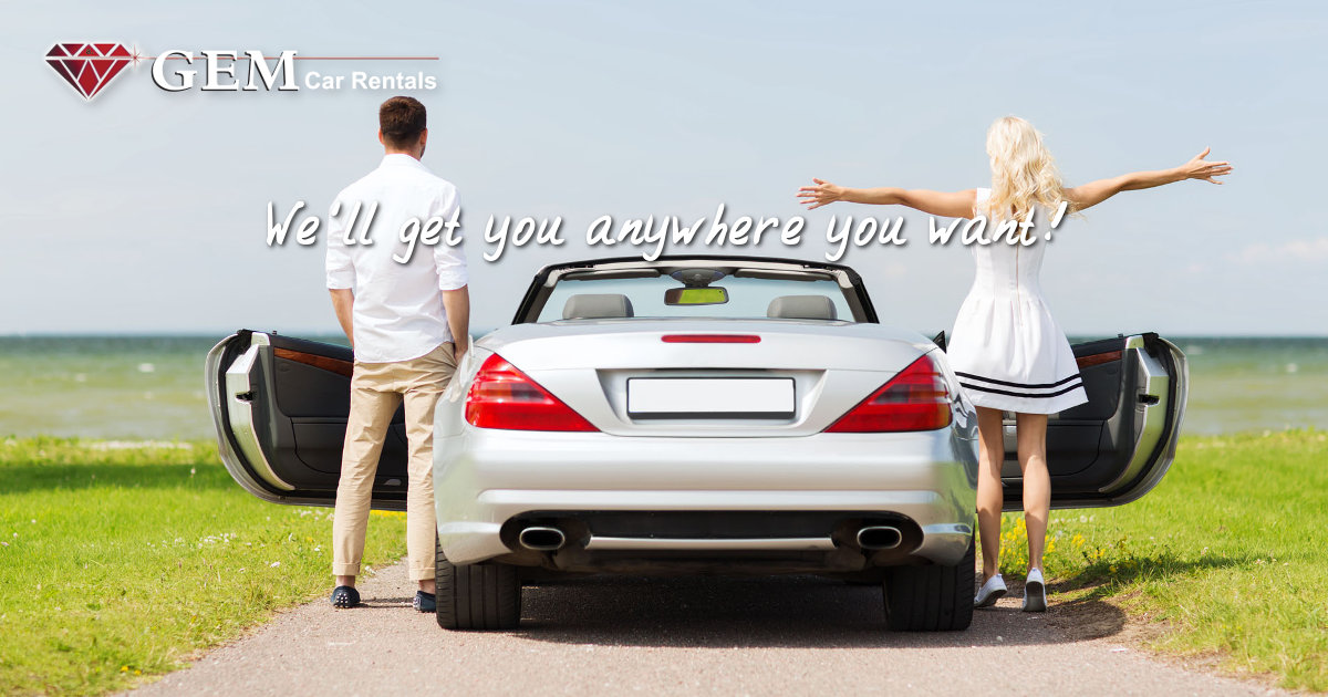 Rent a car Limassol | GEM Car Rentals Cover Image