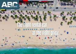 ABC Car Rental - Paphos Car Hire Cover Image