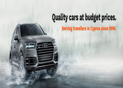 CyCarHire Car Hire In Cyprus Cover Image