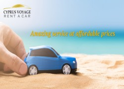 Cyprus Voyage Rent A Car Cover Image