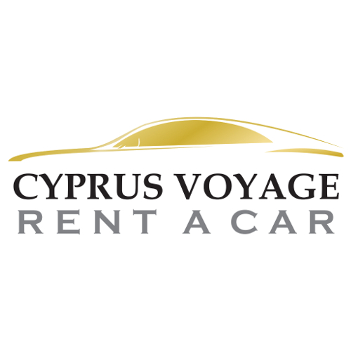 Cyprus Voyage Rent A Car Logo Image on XploreCyprus