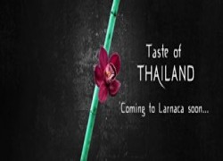 Taste of Thailand Cover Image