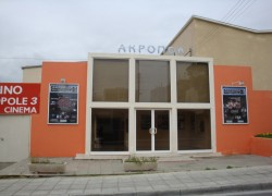 Acropole Cinema Cover Image