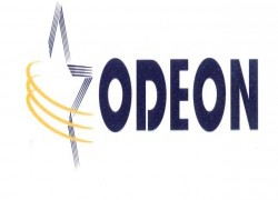 Odeon Cinema Cover Image