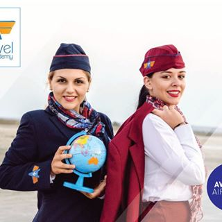 Air Travel Aviation Academy Cyprus Profile Image  - Colleges - On XploreCyprus
