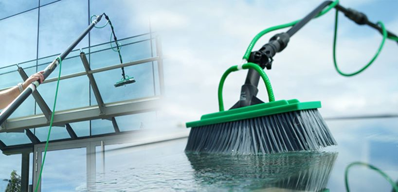 Window Cleaning in Cyprus Cover Image on XploreCyprus