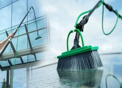 Window Cleaning in Cyprus Cover Image