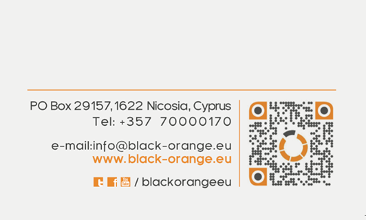 Black Orange Solutions Profile Image  - Computer Software - On XploreCyprus