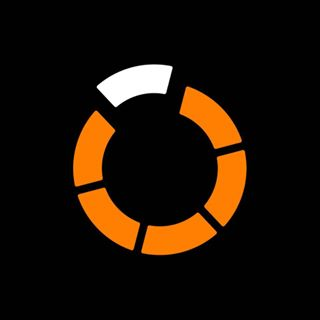 Black Orange Solutions Logo Image on XploreCyprus