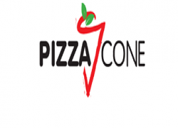 Pizza Cone Cover Image