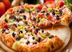 Pizza Hut Cover Image