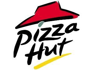 Pizza Hut Logo Image on XploreCyprus