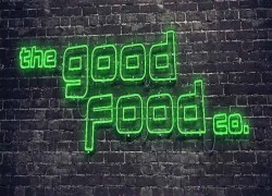 The Good Food Co. Cover Image