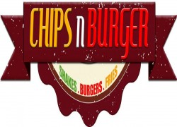 Chips 'N Burger Co. Cover Image
