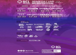 BCL Music Festival Cover Image
