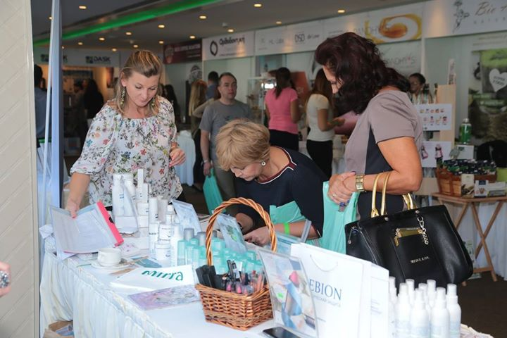Health & Beauty Expo Profile Image  - Festivals & Events - On XploreCyprus