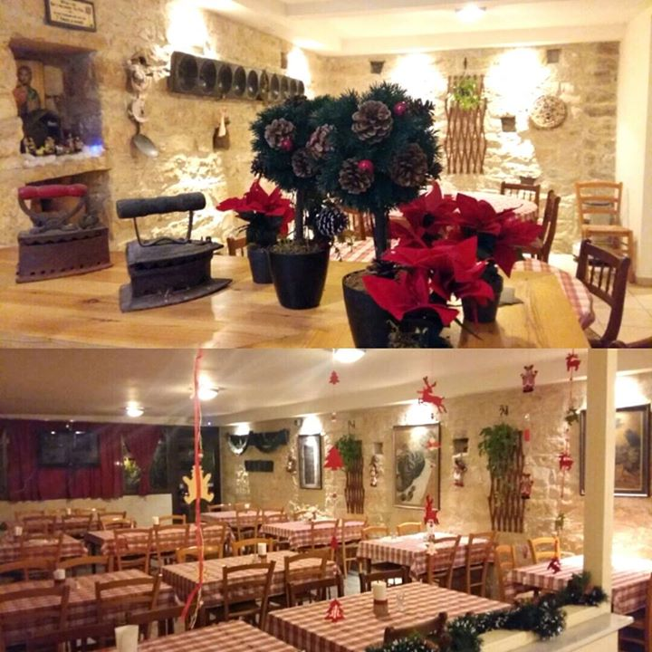 Yialousa Tavern Profile Image  - Cypriot Restaurants - On XploreCyprus
