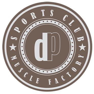 Dp Sports Club Logo Image on XploreCyprus