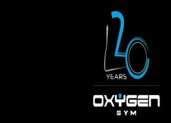 Oxygen Gym Cover Image