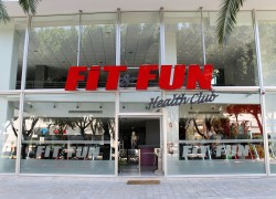Fit&Fun Cover Image