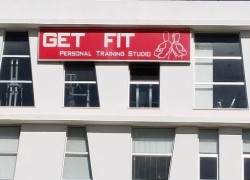 Get Fit Personal Training Studio And GYM Cover Image