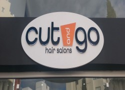 Cut and Go Hair Salons Cover Image